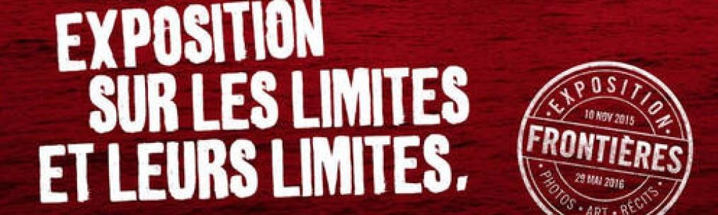 Expo Les limites et leurs limites