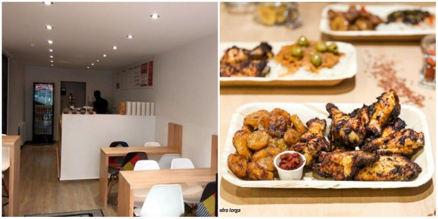 Osè African Cuisine - Paris-Halal