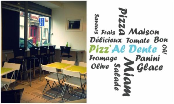 Pizz'al Dente Montreuil