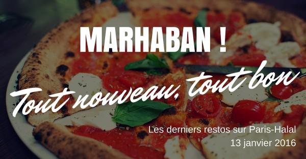 Tout Nouveau Tout Bon Paris-Halal