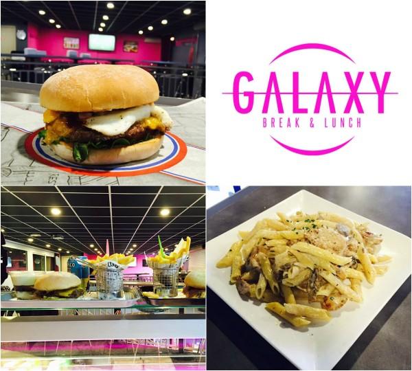 Galaxy Break & Lunch Tremblay-en-France