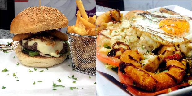 Restaurant Halal MS One Sur Paris-Halal