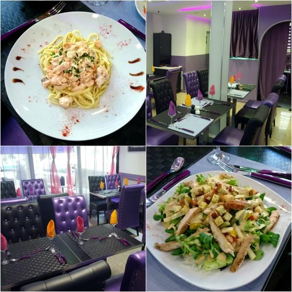 restaurant halal L'Irresistible Argenteuil