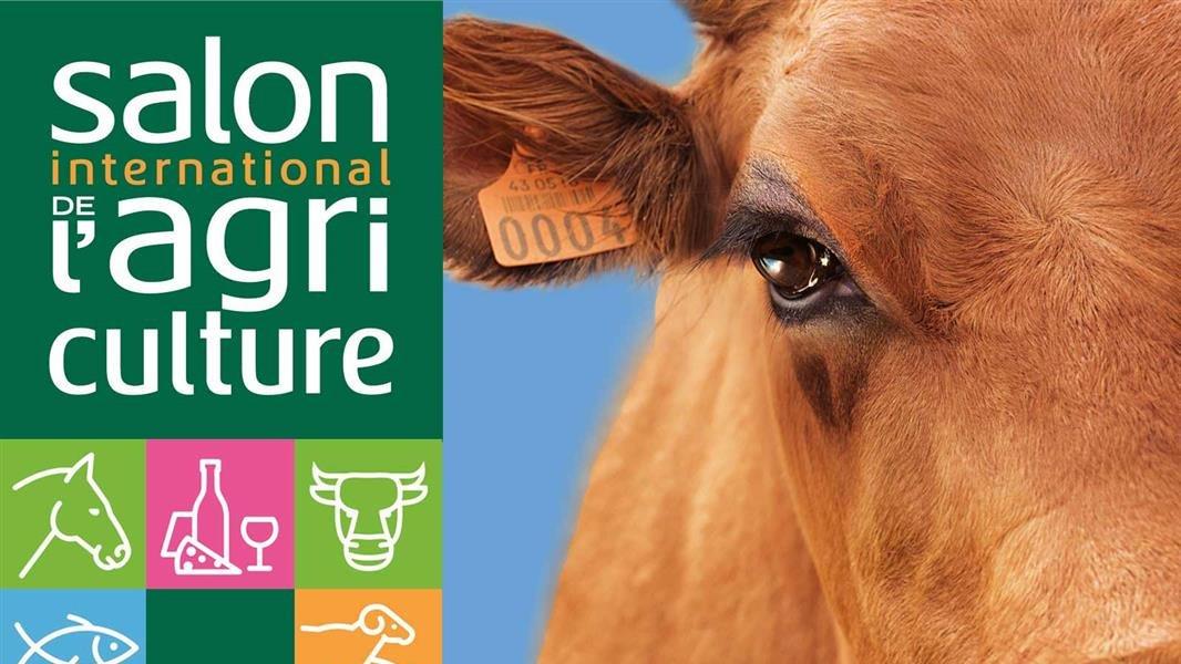 Id e sortie quand la campagne viens en ville blog for Porte de versailles salon agriculture 2016