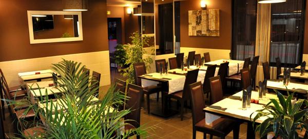 Les restaurants halal id als pour c l brer son mariage - La cuisine pakistanaise ...