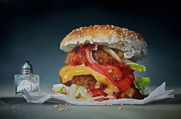 burger tjalf sparnaay