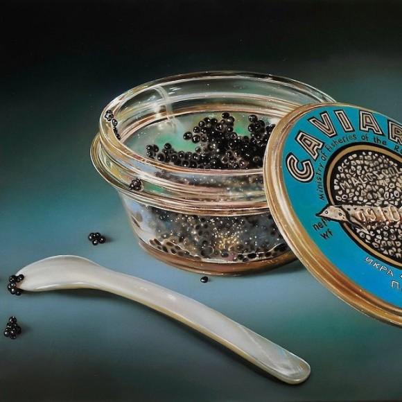 caviar tjalf sparnaay