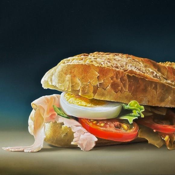 sandwich tjalf sparnaay