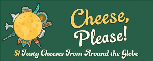 Cheese please