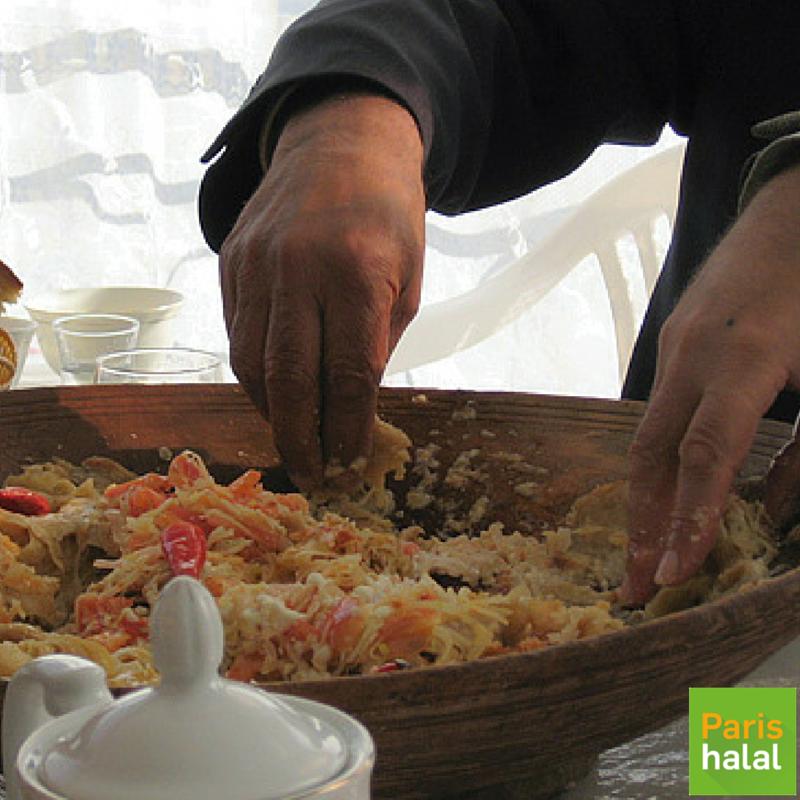 Manger avec les doigts quels bienfaits - Table a repasser avec les mains ...
