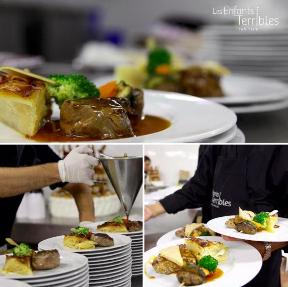 Instagram les plus belles photos des restos 20 blog for Restaurant halal paris 10