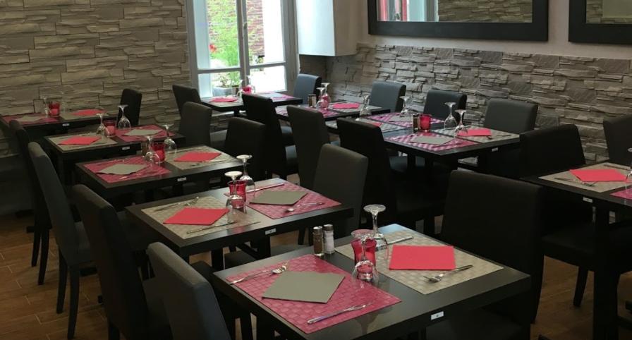 Le Verdun Restaurant Paris
