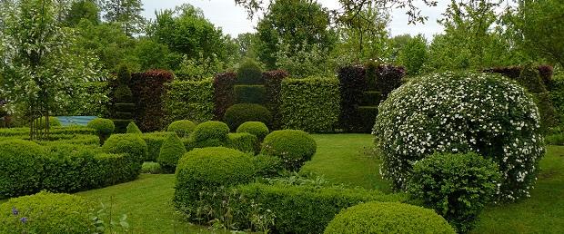 Rendez-vous, jardins, famille, balade