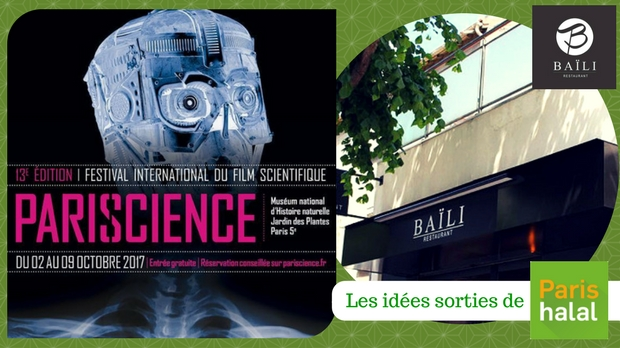 Science, apprendre, burger, halal, s'amuser, ce week-end, enfant, adolescents
