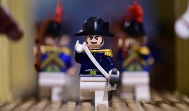 jouet, Napoléon, volutto, sortie, quoi faire ce week-end,