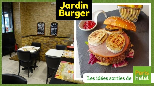 Halal, burger, tuileries, jardin, famille, sortie, louvre,