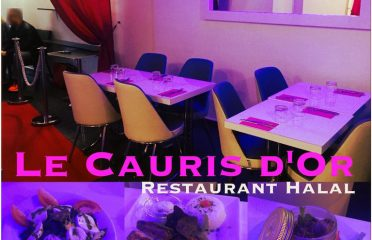 Le cauris d'or