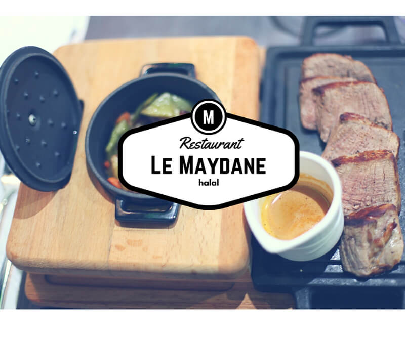 Le maydane