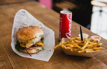 Le bistrot burger