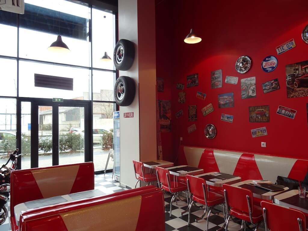 La's diner & coffee