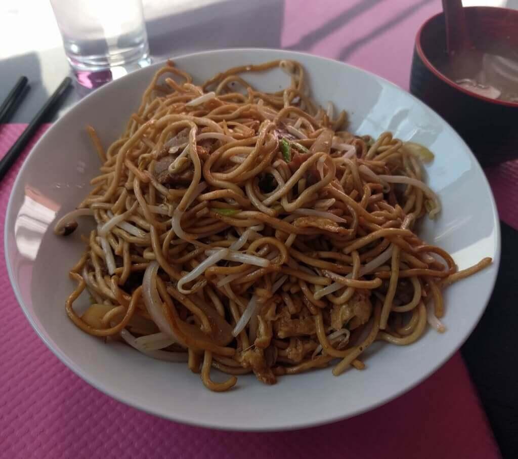 Food'asie
