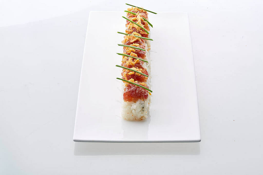 Mein sushi