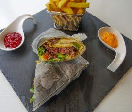 Jardin burger