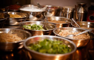 Le wok saint germain