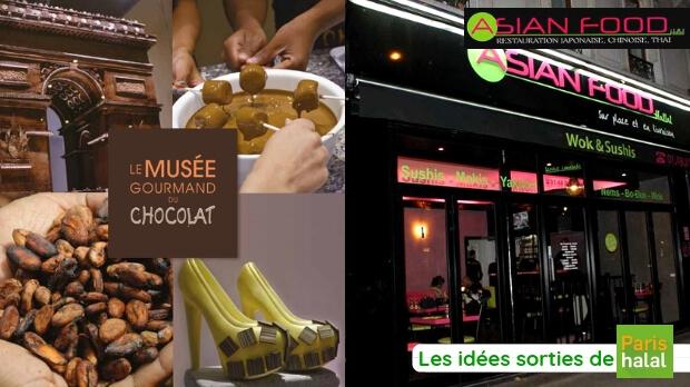 sortie, musée, chocolat, enfant, famille, halal, s'amuser, apprendre, ludique, gourmand.