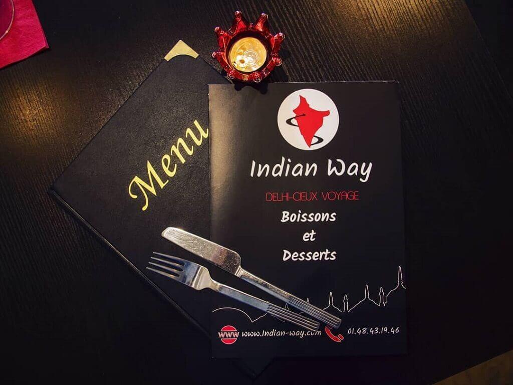 Indian Way