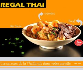 REGAL THAI