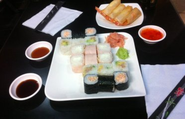 Sushi time's